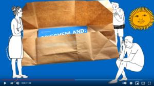 Quell des Friedens - Wasser als Rohstoff; Youtube-Trailer